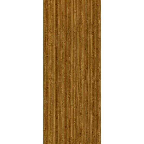 Random Width Solid Oak Hardwood Flooring In Classic Dark