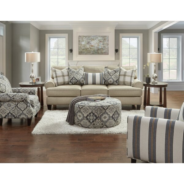 Whitaker Configurable Living Room Set by Southern Home Furnishings