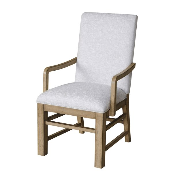 Etta Upholstered Dining Chair (Set of 2) by Ophelia & Co. Ophelia & Co.