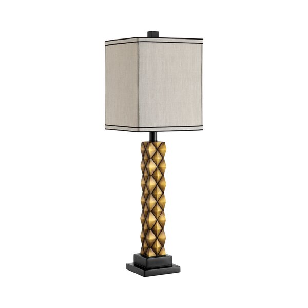Smithsonian 29.25'' Table Lamp by Bay Isle Home