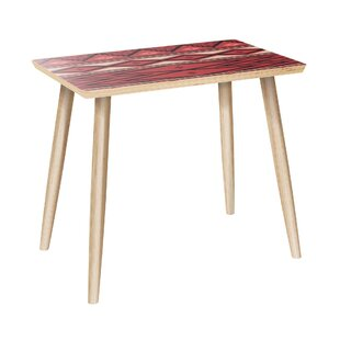 Tynan End Table by Bungalow Rose