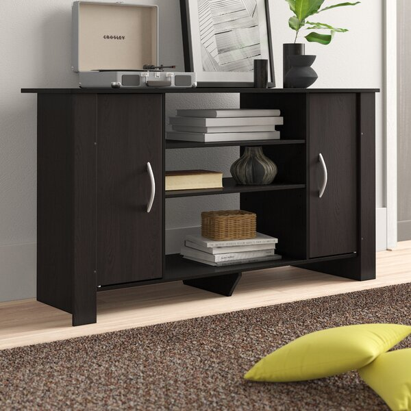 Shopping for Josue TV Stand for TVs up to 48 by Zipcode Design