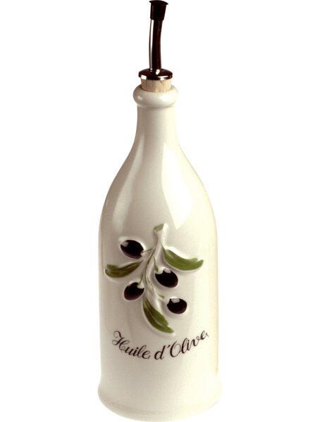 Grands Classiques Provence Olive-Oil Bottle by Revol