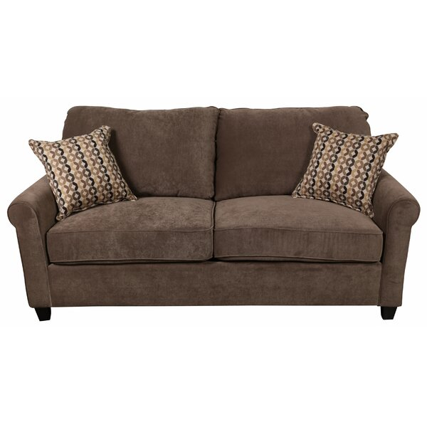 Serena Sleeper Sofa Bed by Porter Designs