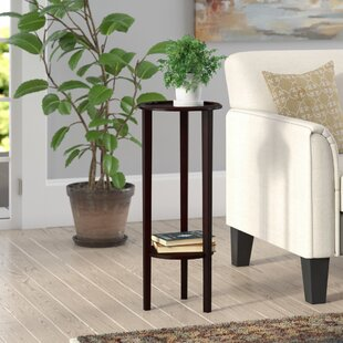Reviews Jonas Multi-Tiered Plant Stand ByCharlton Home