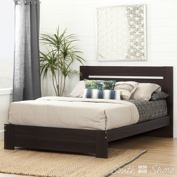 Reevo Standard Bed by South Shore
