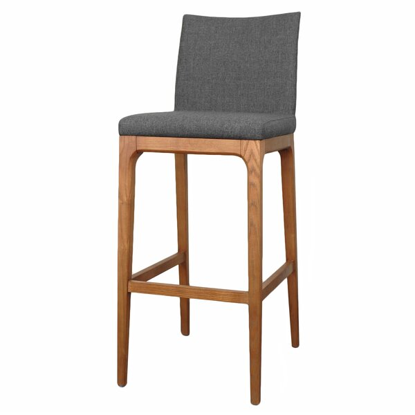 Plunkett 30 Bar Stool (Set of 2) by Union Rustic