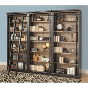Great deal Emmaus Bookcase ByGracie Oaks