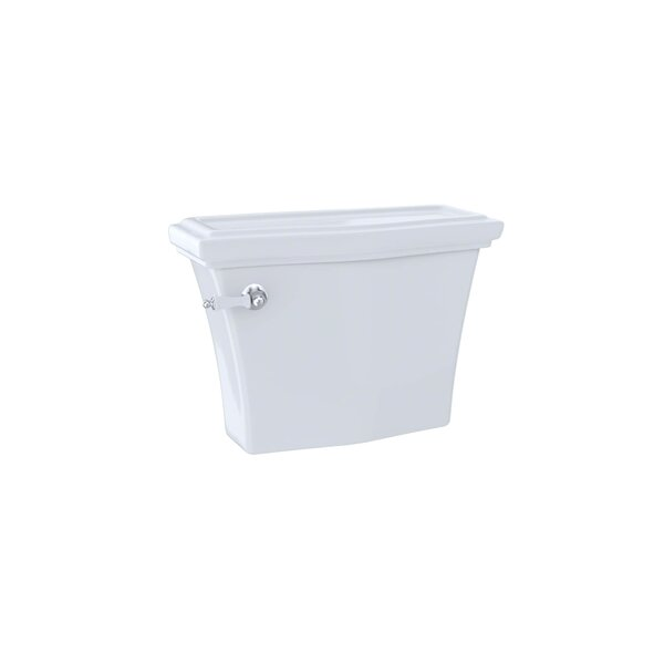 Clayton 1.6 GPF Toilet Tank by Toto
