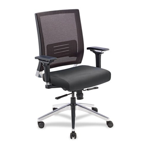 Mesh Desk Chair by Lorell