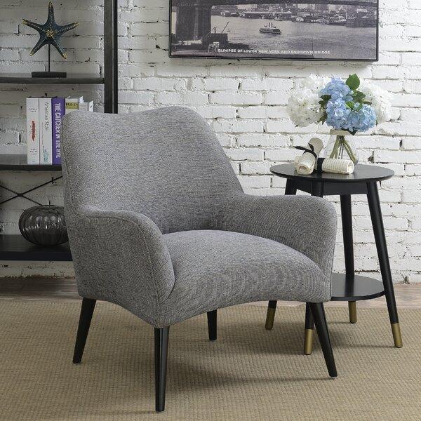 Fedler Armchair by Ivy Bronx