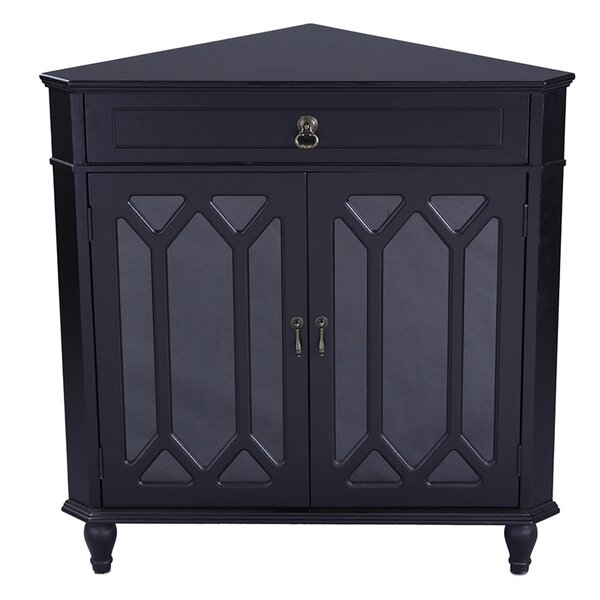 Carly 1 Drawer Accent Cabinet By One Allium Way