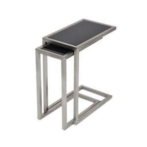 Alfa Nesting Tables (Set of 2) by sohoConcept