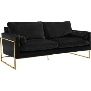Ganley Sofa  by Orren Ellis