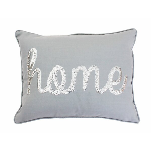 Loren Home Sequin Lumbar Pillow by Thro by Marlo Lorenz