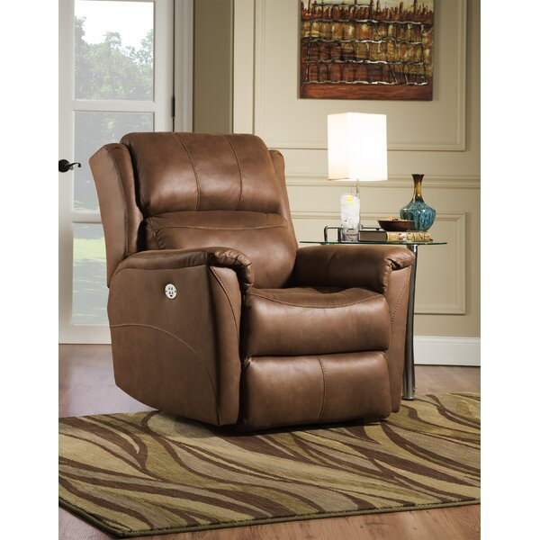 Shimmer Recliner by Southern Motion
