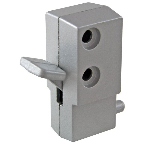 Sliding Patio Door Foot Lock by Ultra Hardware