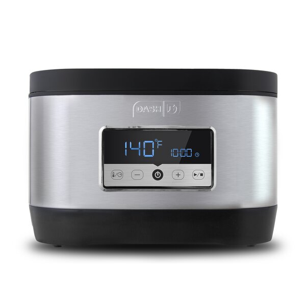 10 Qt. Chef Series Digital Sous Vide by DASH