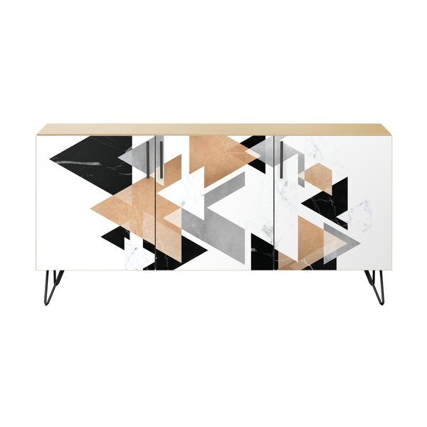 Moyer Sideboard by Brayden Studio Brayden Studio