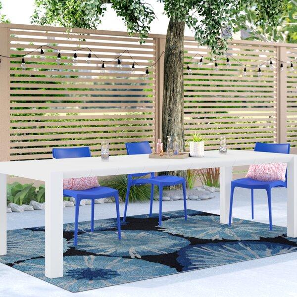 Vale Extendable Dining Table by Brayden Studio Brayden Studio