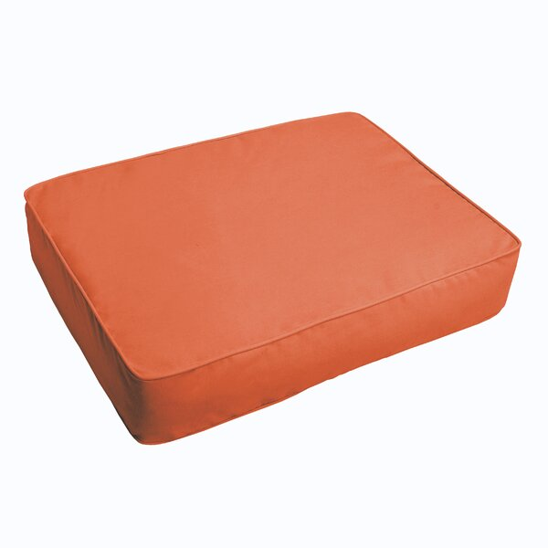 Indoor/Outdoor Bench Cushion by Brayden Studio