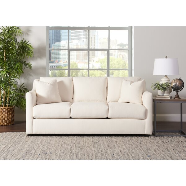 Sharon Dreamquest Sofa Bed by Wayfair Custom Upholstery��