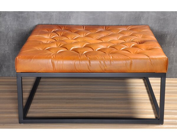 Trever Modern Coffee Table by Everly Quinn