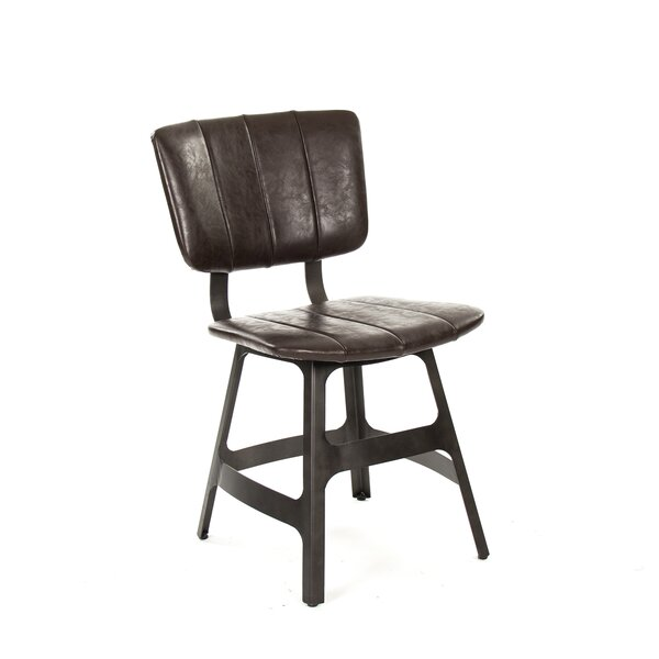 Angelica Side Chair By Zentique