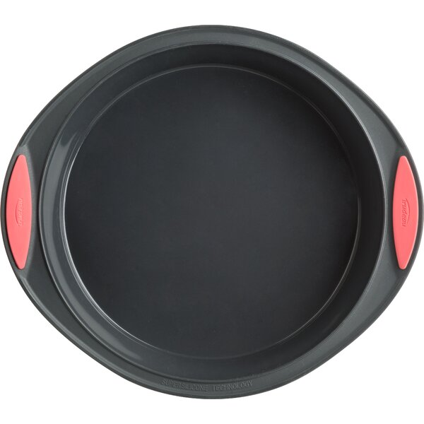 9 Round Cake Pan by Trudeau Corporation