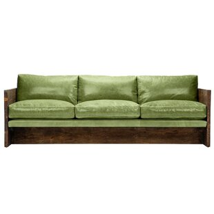 Awesome Oliver Leather Sofa