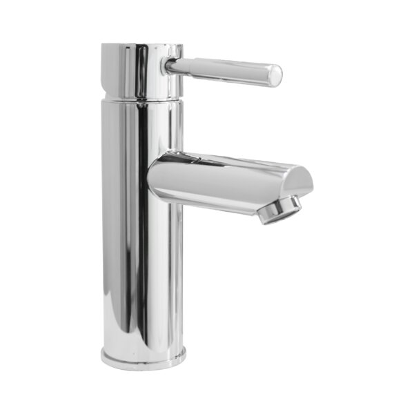 Lever Handle Lavatory Single Hole Bathroom Faucet By Valley Acrylic Ltd.