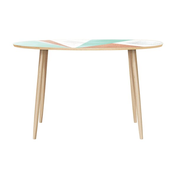 Gunnels Dining Table by Wrought Studio