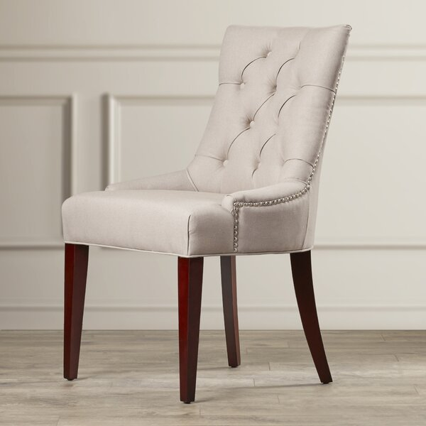 Plainville Side Chair by Charlton Home
