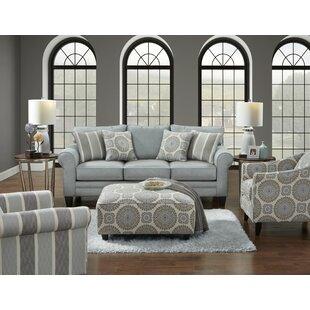 Lovely Batson Configurable Living Room Set