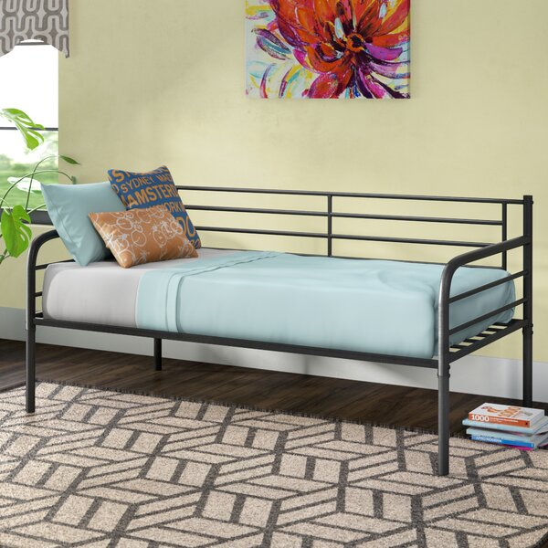 Lawrence Contemporary Daybed by Latitude Run