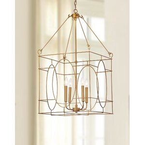 Ettinger Candle-Style Chandelier