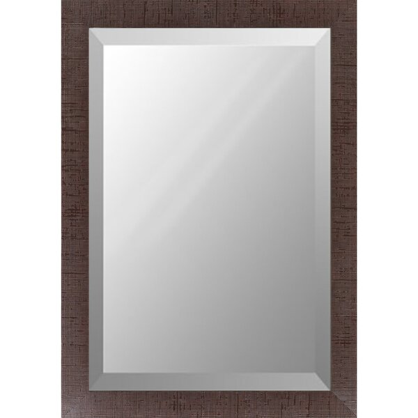 Thornhill Wall Mirror by Darby Home Co