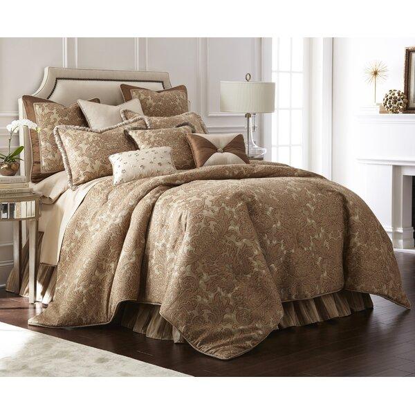 San Tropez Comforter Set by Austin Horn Classics