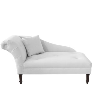 Amazing Of White Chaise Lounge Chaise Lounge Chairs On Pinterest Throughout  The Incredible White Chaise Chair