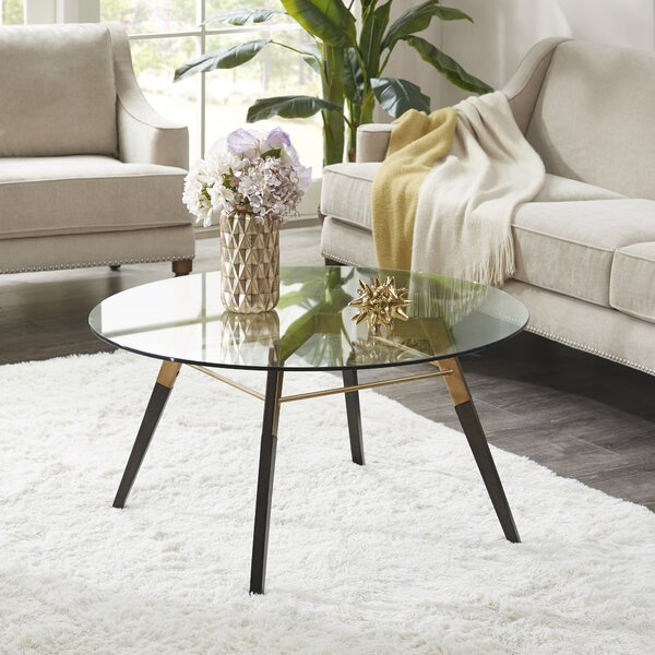 Review Holborn Coffee Table