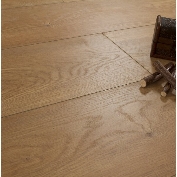 Legno 8 x 48 x 12mm Laminate Flooring in Palermo Sunset by Patina Design