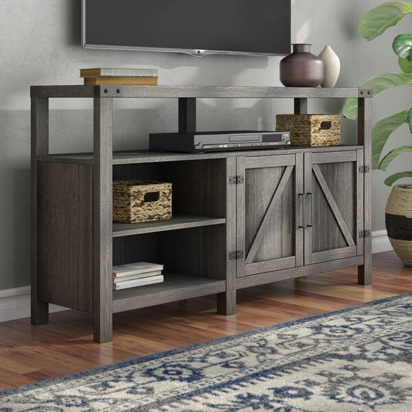 Heywood 58 TV Stand by Darby Home Co