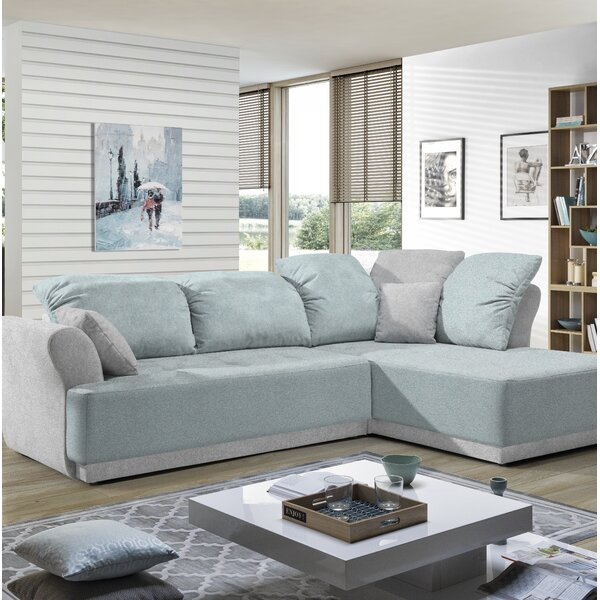Shinn Sectional by Latitude Run