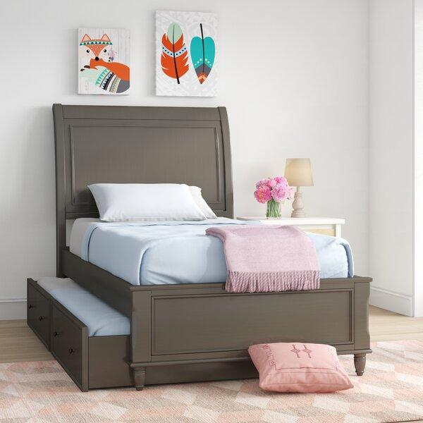 Glenburn Bed Frame by Three Posts