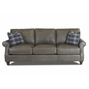 Belloreid Extra Large Leather Sofa