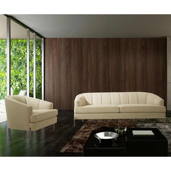 Astoria Configurable Living Room Set By Chic Home Furniture