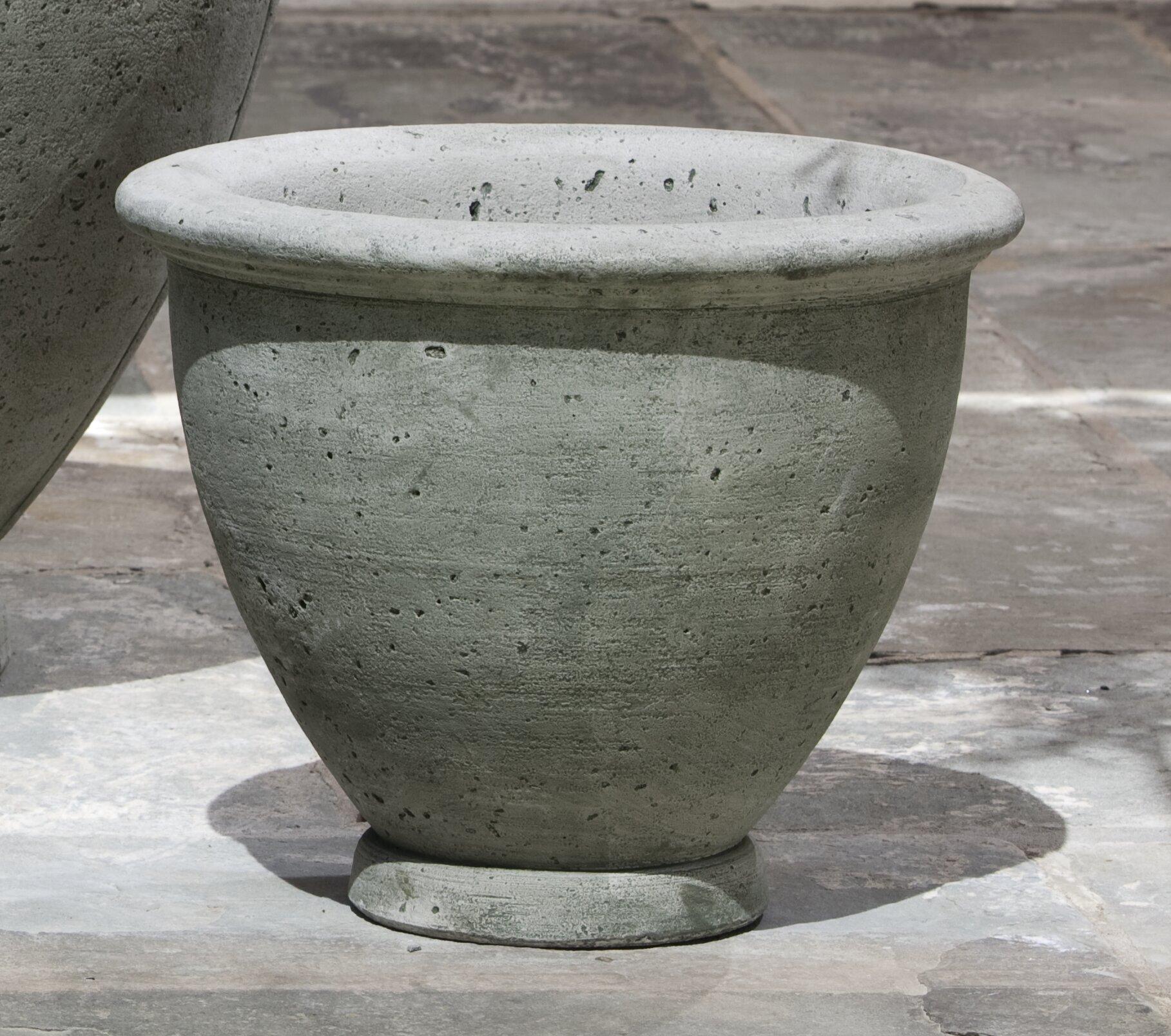 Concrete Planters - Up to 40% Off Through 9/29 | Wayfair