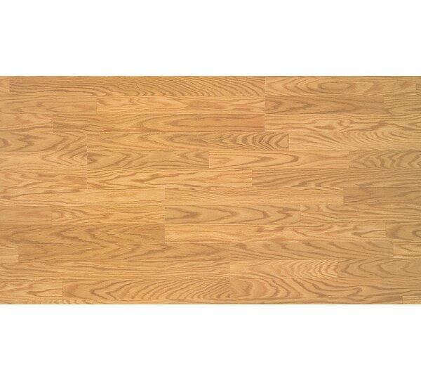 Home Series 8 x 47 x 7mm Oak Laminate Flooring in Sunset Oak by Quick-Step