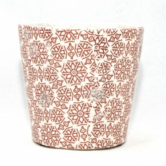 Pehrson Ceramic Pot Planter by Bungalow Rose