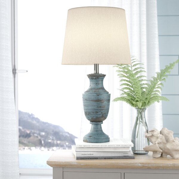 Alani 26 Table Lamp by Highland Dunes